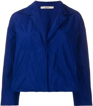 Odeeh Lightweight Short Jacket