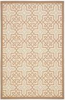 Safavieh Lattice Outdoor Rug