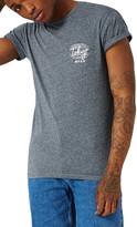 Topman Muscle Fit Tokyo T-Shirt