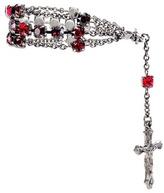 Givenchy Rosario Crystal Embellished Bracelet