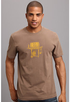 Life is Good Stamped Grill CrusherTM Tee