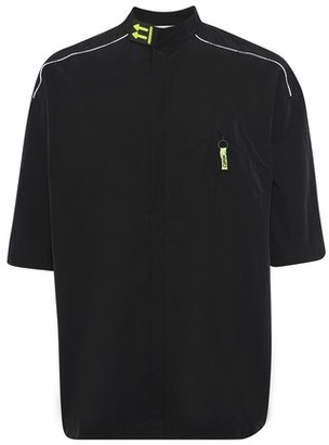 Off-White Zipped shirt