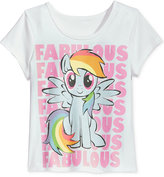 Disney My Little Pony T-Shirt, Toddler & Little Girls (2T-6X)