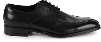 Kenneth Cole New York Lace-Up Leather Oxfords