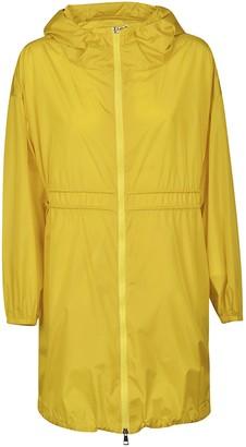Moncler Lichen Raincoat