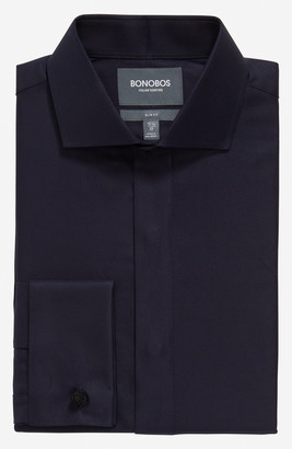 Bonobos Solid Colorway Slim Fit Dress Shirt