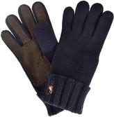 Polo Ralph Lauren Wool Gloves