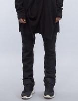 Rick Owens Aircut Pantaloni Denim Pants