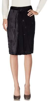 Max Mara Knee length skirt