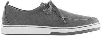 L.L. Bean Men's Campside Shoes, 2-Eye Wallabee