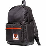 Unbranded Black Chicago Bears Collection Backpack