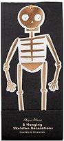 Halloween Hanging Skeletons (Set of 8)