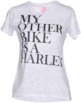 e.vil T-shirts