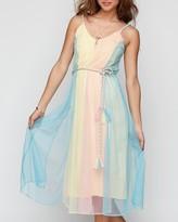 Cotton Candy Dress
