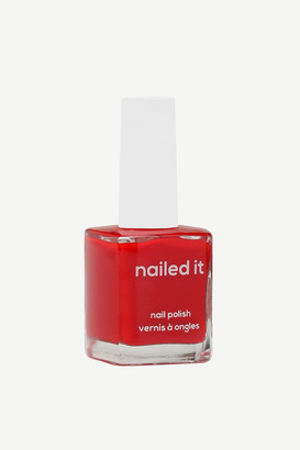 Ardene Rio Red Nail Polish