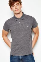 Jack Wills Bidwell Nep Polo Shirt