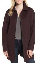 Sofia Cashmere Women's Dolman Sleeve Coat