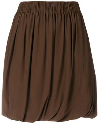 A.N.G.E.L.O. Vintage Cult Pleated Skirt