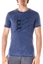 Spenglish Sol Sal Sea Tee