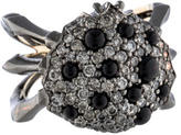 Stephen Webster Diamond Spider Crab Ring