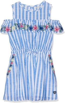 Pepe Jeans Girl's Jesica Dress