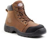 Dickies Wrecker Men's Waterproof Steel Toe Work Boots