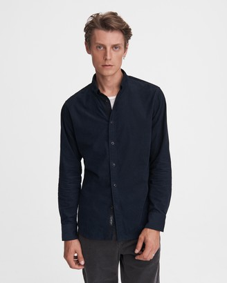 Rag & Bone Fit 2 tomlin shirt - corduroy