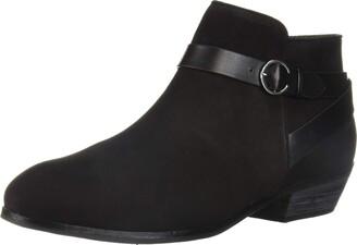 SoftWalk Women's Raven Ankle Boot