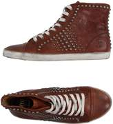 Frye High-tops & sneakers - Item 11022315