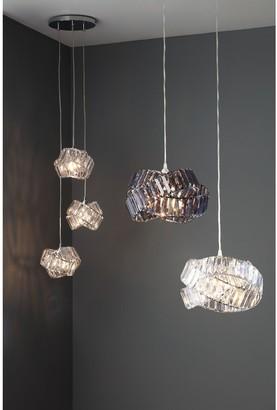 Chandler Rings 3-Light Cluster
