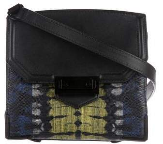 Alexander Wang Leather Marion Crossbody Bag