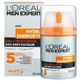 L'Oreal Men Expert Hydra Energetic Moisturiser 50 mL