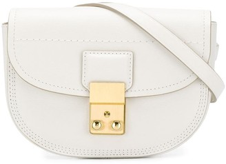 3.1 Phillip Lim Pashli saddle belt bag