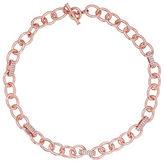 Lauren Ralph Lauren Small Pave Link Necklace