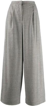 Fabiana Filippi Oversized Trousers