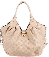Louis Vuitton Mahina L Bag