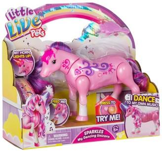 Little Live Pets Sparkles My Dancing Unicorn