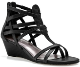 Tasha Wedge Sandal