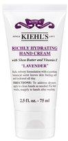 Kiehl's Lavender Coriander Scented Hand Cream, 75 mL