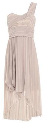 X'S MILANO Short dress