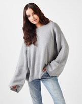 Fashion Union Round Neck Jumper