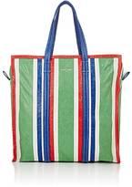 Balenciaga Women's Arena Leather Bazar Medium Shopper Tote Bag
