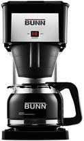 Bunn-O-Matic Classic 10-Cup Home Coffee Maker - Black