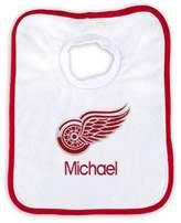NHL Detroit Red Wings Bib in White