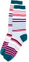 Stance Stripe Blossom Socks