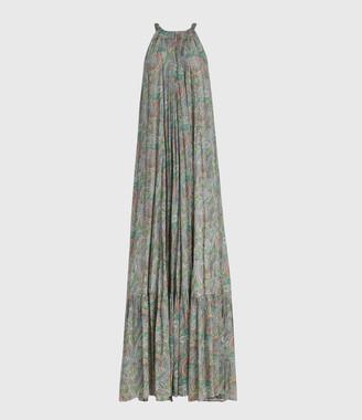 AllSaints Roma Shahmina Dress