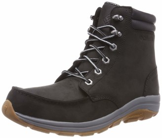 Columbia Men's Bangor Boot Omni-Heat Ankle