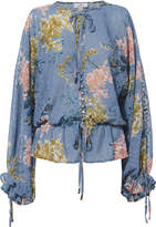 We Are Kindred Blossom Blouse