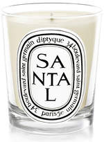 Diptyque Santal (Sandalwood) Candle by 6.5oz Candle)
