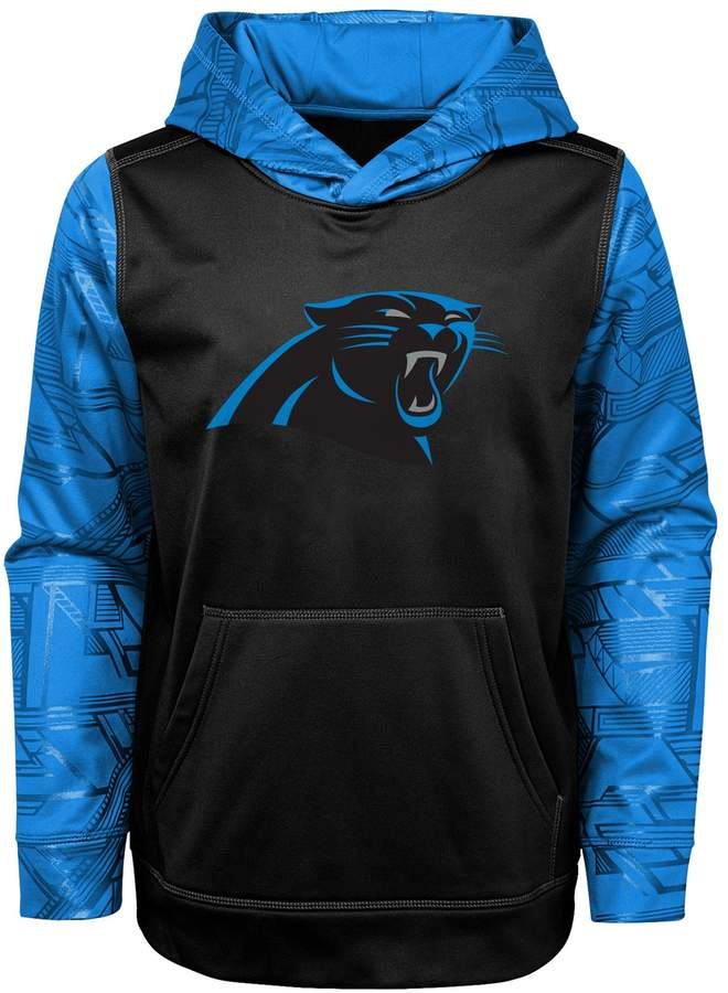 purchase cheap 610b8 23a63 Boys 8-20 Carolina Panthers Performance Fleece Hoodie